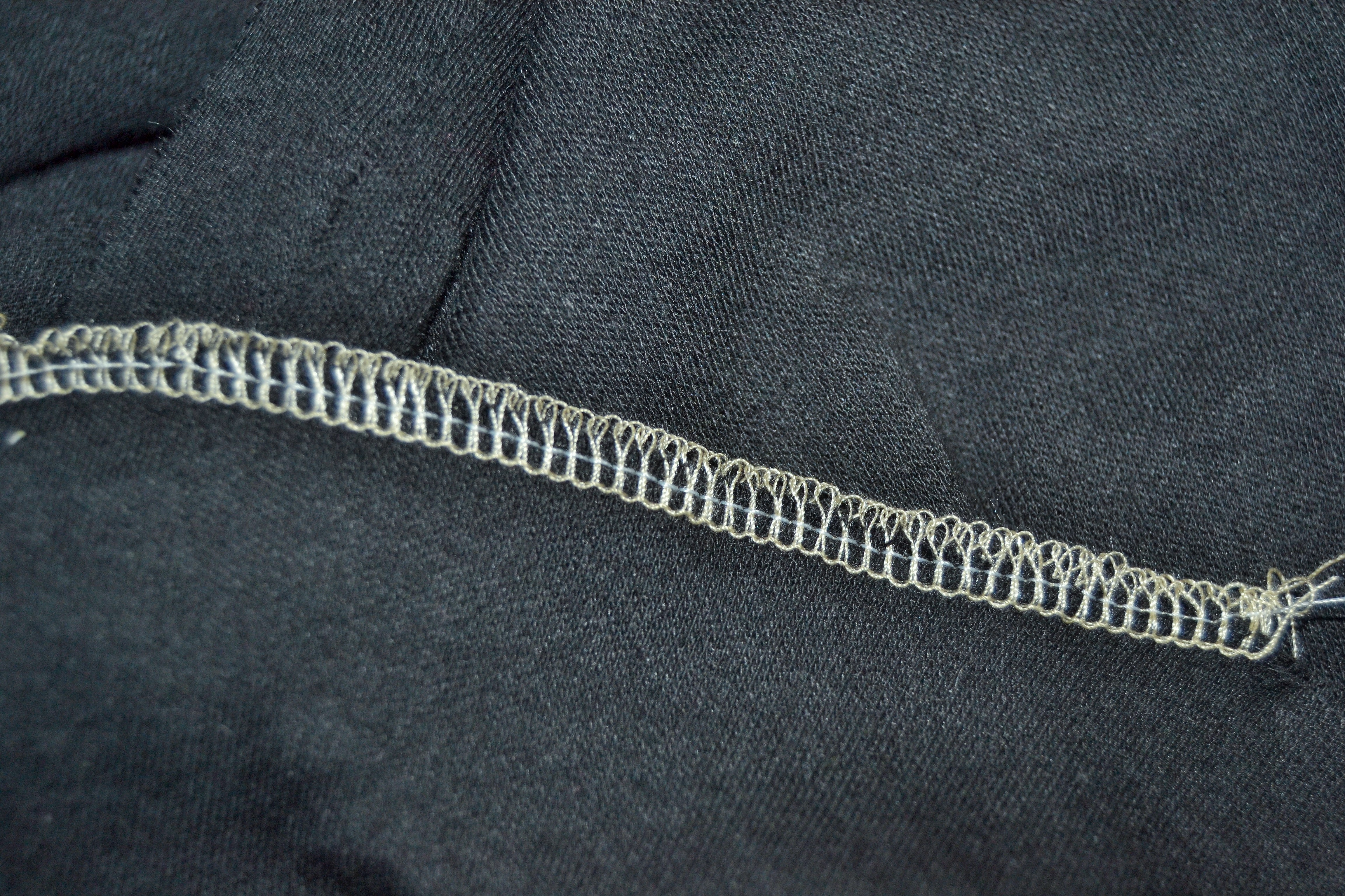 all about seam finishes part one french seams taking it up a notch