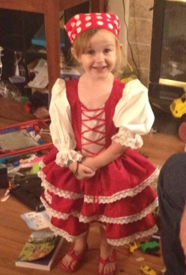 pirate (2)  sc 1 st  Taking It Up a Notch & Halloween Costume Photos   Taking It Up a Notch